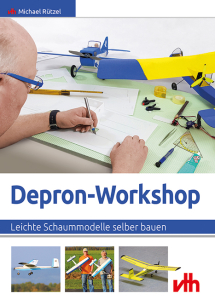 Depron-Workshop