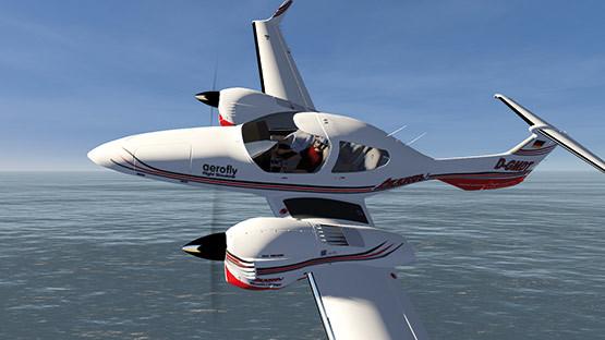 Test: aerofly RC8 von IPACS/IKARUS - Unsere Beiträge - FMT