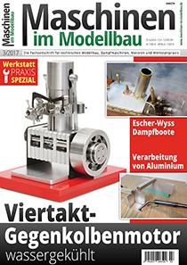Escher-Wyss-Dampfboote – Historie und Modelle