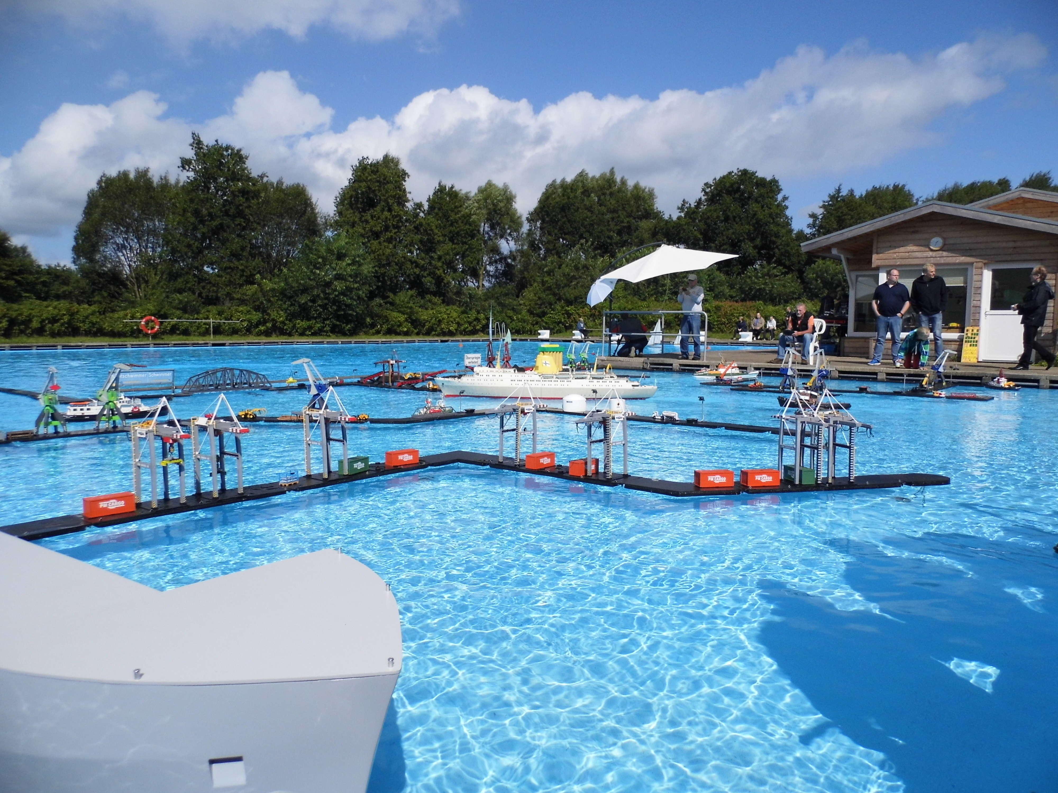Schwimmbad Neumünster ig stör piraten tage neumünster 2015 unsere beiträge modellwerft