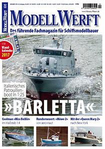Das Expeditionsschiff von Willem Barentsz