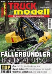 Die 15. Faszination Modellbau in Friedrichshafen
