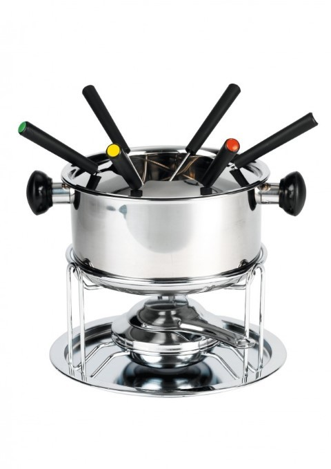 Cortina Fondue-Set