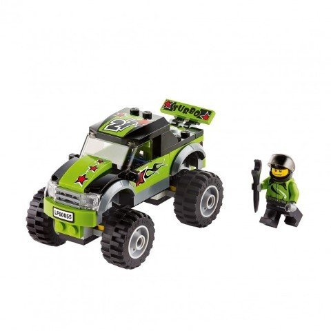 LEGO Monstertruck